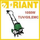 Electric Tiller Cultivator 1050W