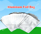 Aluminum Foil Bags for Cooked Food/ Aluminum Foil Food Boiling Bag/ Aluminum Food Foil Bags