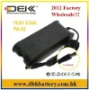 Laptop AC adapter for Dell PA-12 AC adapter