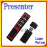 2012 Best Wireless USB Presenter Laser Pointer
