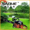 58cc new gasoline chainsaw machine/tools with CE&best sale
