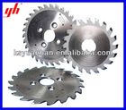 supply high quality tooth blade/Round blade
