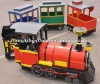 Classic amusement kiddie rides train for sale