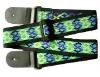 Jacquard Pattern Guitar Belt