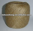 pure natural jute twine