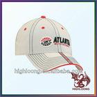 2012 New design fashionable baseball cap