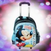 school trolley bag for kids