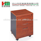 Three drawer Mobile pedestal