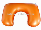 Inflatable u-shape neck Pillow