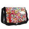 Colorful printed 600D Oxford shoulder bag