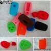 Hot sell rubber car key cover