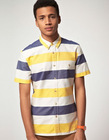 Casual shirt for male