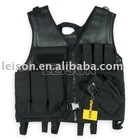 Police Vest for tactical with SGS testing Manufacturer