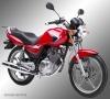 125cc 150cc Motorcycle Street bike Motorbike EN