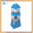 16L mineral water purifier, mineral water pot