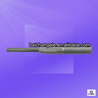 Bimetal connecting tube