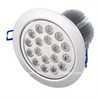 18w high power led ceiling light