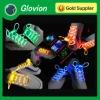 2011 hot led shoelaces led flashing shoelace light up led shoelaces