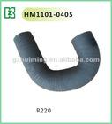 Excavator Hyundai rubber hose R220