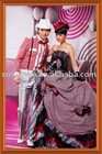 2010 new style dress