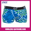 Fashionable men boxer and underwear
