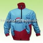 Waterproof Uniform Jacket With Printing logos