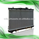 For Hyundai Accent 2002 cooling syster cheap car radiators