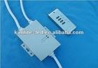DC5V, 12V, 18V, 24V 3 channels common anode wireless DMX controller