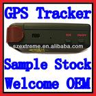 Mini gps GSM GPRS tracker TK-102