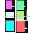 el paper thin backlight panel sheet