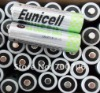 AA lithium battery AA Li-Fe 1.5V lithium battery 2900mAh 10 years shelf life