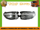 Excellent stronglion Hino head lamp OE NO.L P/N : 81150-3160 R P/N : 81110-3790