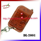 Barrier gate/garage door wood style RF remote control