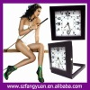 Desk multifunction Clock A3052 Free shipping