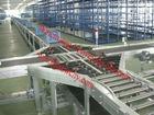 Warehouse and logistics conveyors