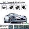 High Definition 360 Degrees Bird View System rear view camera system