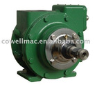 rotary vane pump (rotary pump, sliding pump)