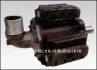 MDB-4 quadruple radial piston pump