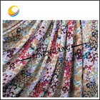 2012 fashion rayon print single jersey fabric for t-shirt