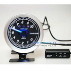80mm With Operation Display Car Tachometer