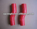 high temperature silicone hose (Manhigh temperature silicone hose (Many sizes and colors available)y sizes and colors available)