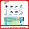 High quality sliding door fittings HF-009
