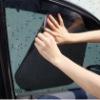 Car Static Sunshade sticker / Static Sunshade Sticker / car sunshade sticker