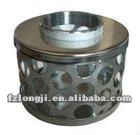 High quality hydraulic power units cast iron strainer for filter