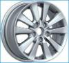 """16""""x6.5""""alloy wheel"""