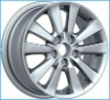 "16""x6.5""alloy wheel"