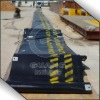 Harbor Rudder Inflatable Oil Boom