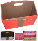 Storage Box Stocks AV207A Wooden Storage Box Stocklots