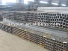 EN10210 S355JO Square Steel Pipe