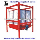 MFD series high efficiency flour mill plansifter with ISO certification